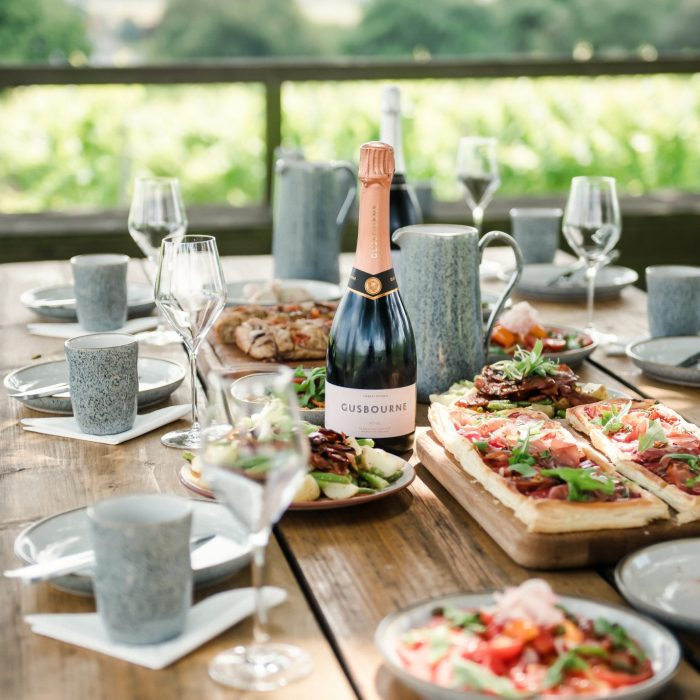 Wine and food tours of Kent and Sussex